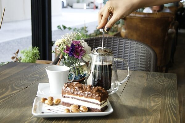γαλλικος καφες