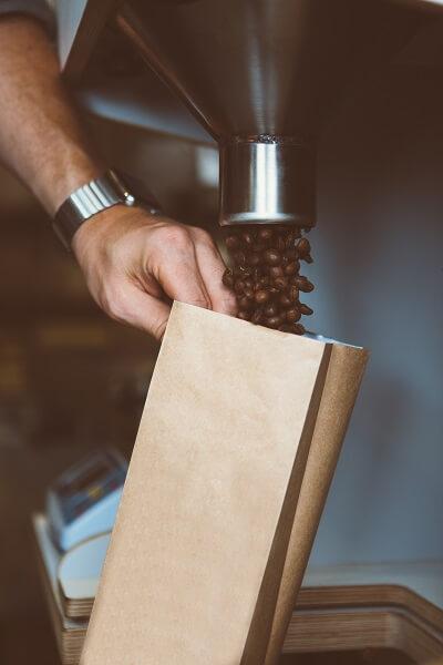Ελληνικός καφές Σπυρίδωνος