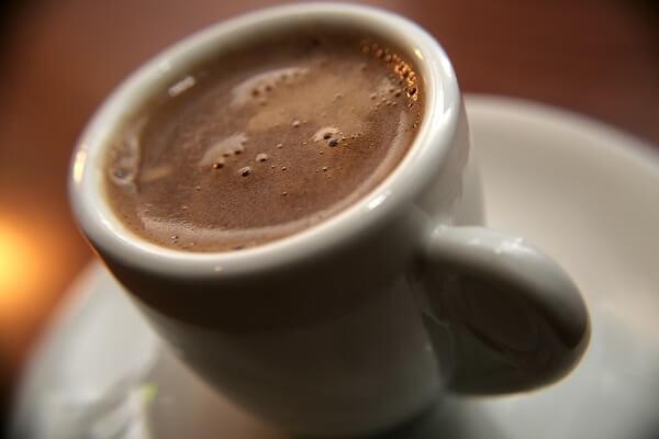 Καφές Σπυρίδωνος